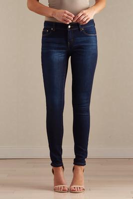 modern fit skinny jeans