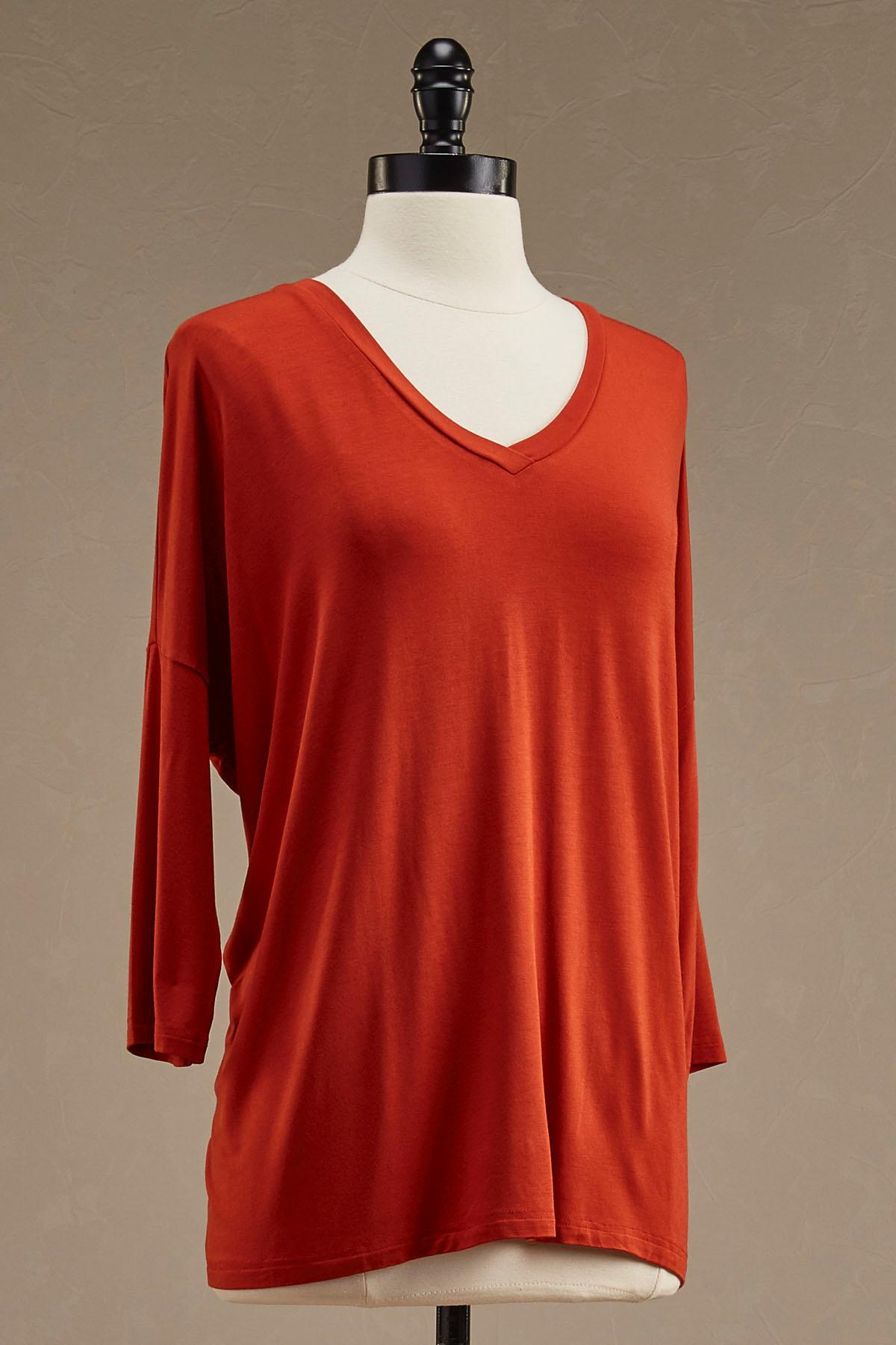 Bamboo Knit Tunic