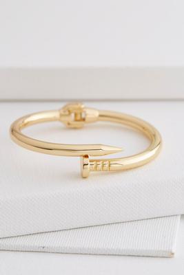 nail hinge bracelet