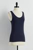 Scoop Neck Reversible Tank