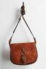 Buckle Saddle Bag