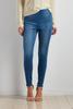 Pull- On Skinny Jeans
