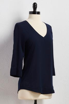 split back popover top