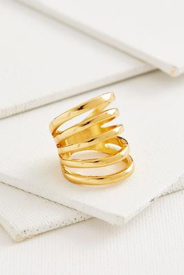 open bar ring