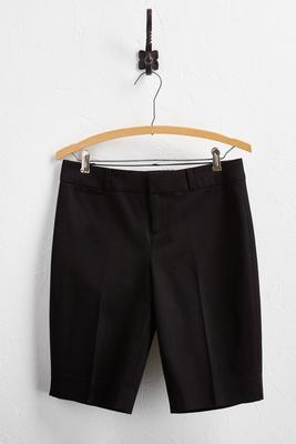 essential 360 bermuda shorts