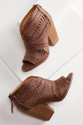 perforated shooties