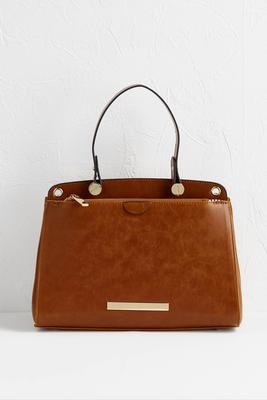 structured satchel