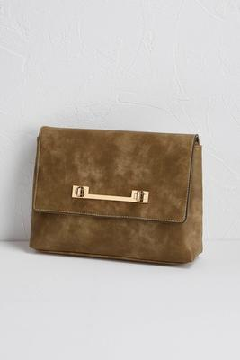 structured clutch