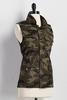 Camouflage Utility Vest