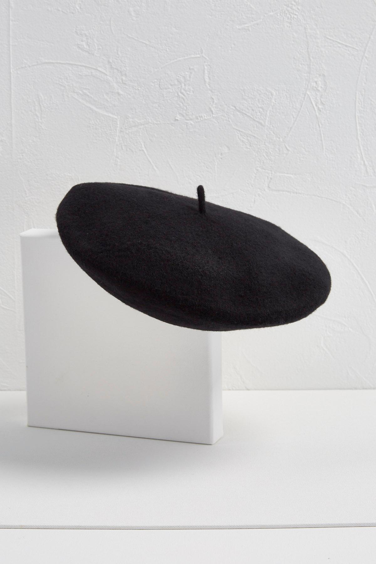 Traditional Beret