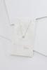 Blessings Dainty Card Necklace