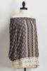 Crochet Moroccan Off The Shoulder Top