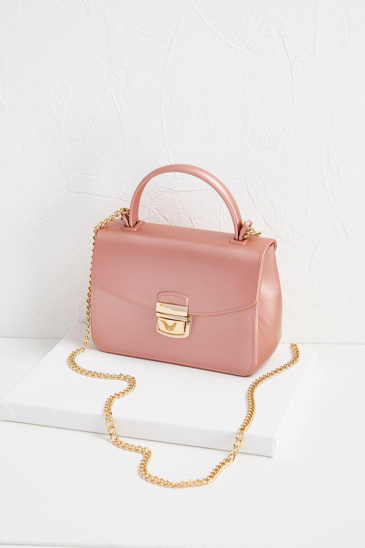 mini jelly satchel s