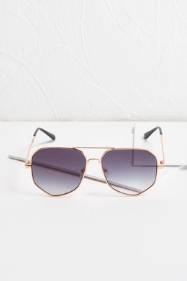 octagon aviation sunglasses