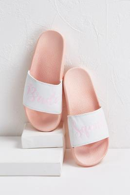 bride squad slides