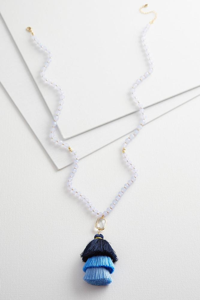 nautical products tassel project necklace akola emery