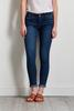 Shape Enhancing Medium Wash Jeans
