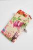Watercolor Floral Clutch