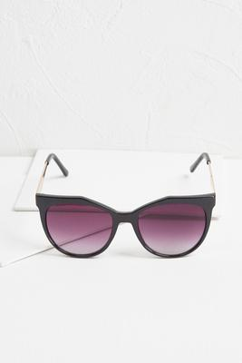 cat eye sunglasses s