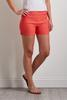 Neon Pull- On Shorts