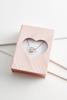 Linked Heart Necklace