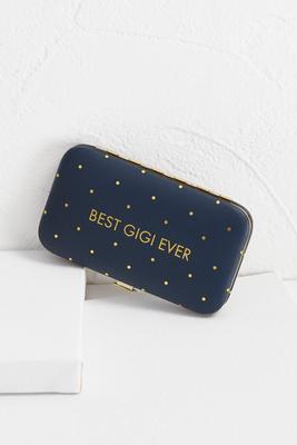 best gigi ever manicure set