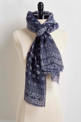 heritage bandana square scarf