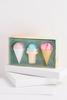 Ice Cream Bath Treat Set