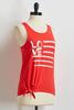 Love And Stripes Tank