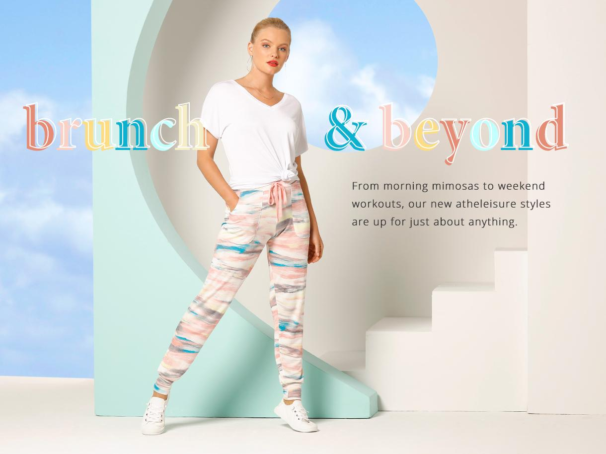 Brunch and Beyond collection