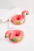 Flamingo Drink Float Set