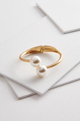 pearl hinge cuff