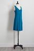 Drop Pocket Sleeveless Dress