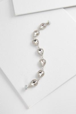 oval glass bracelet s