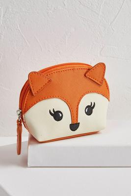 wild critter coin purses