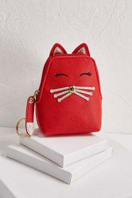 cute critter coin purse