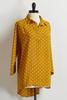 Golden Dot Tunic