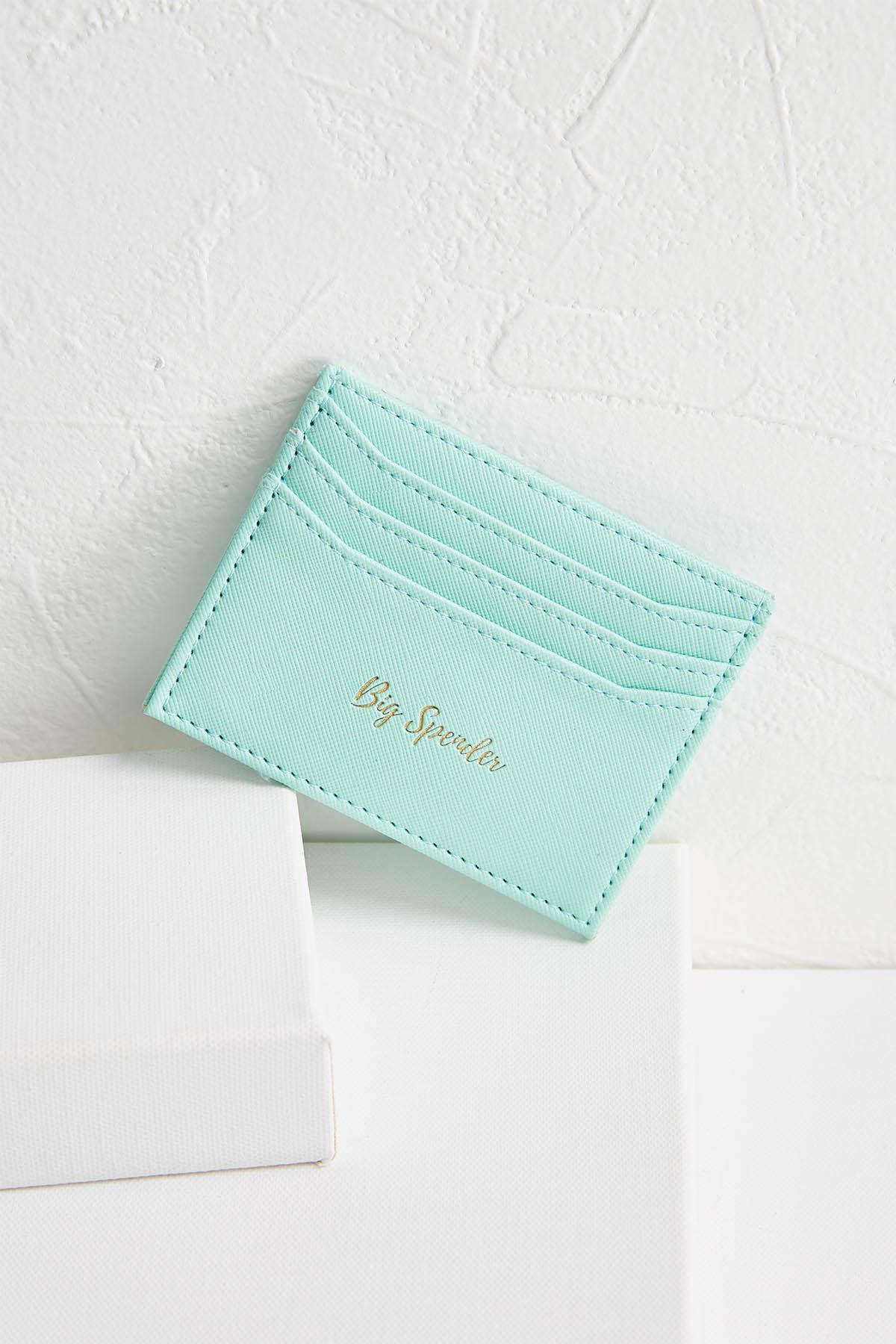 little sayings credit card holder - Card Holder