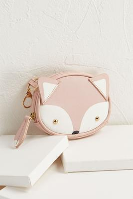 fox coin purse s