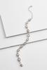 Delicate Rhinestone Bracelet
