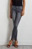 Gray Shape Enhancing Jeans