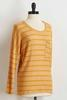 Thermal Stripe Sweater