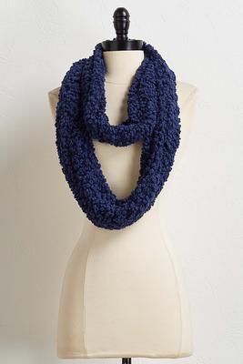 popcorn infinity scarf