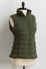 Quilted Climate Vest