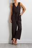 Golden Dot Jumpsuit