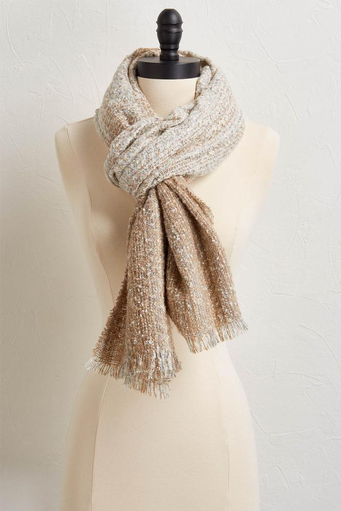 Boucle Ombre Scarf