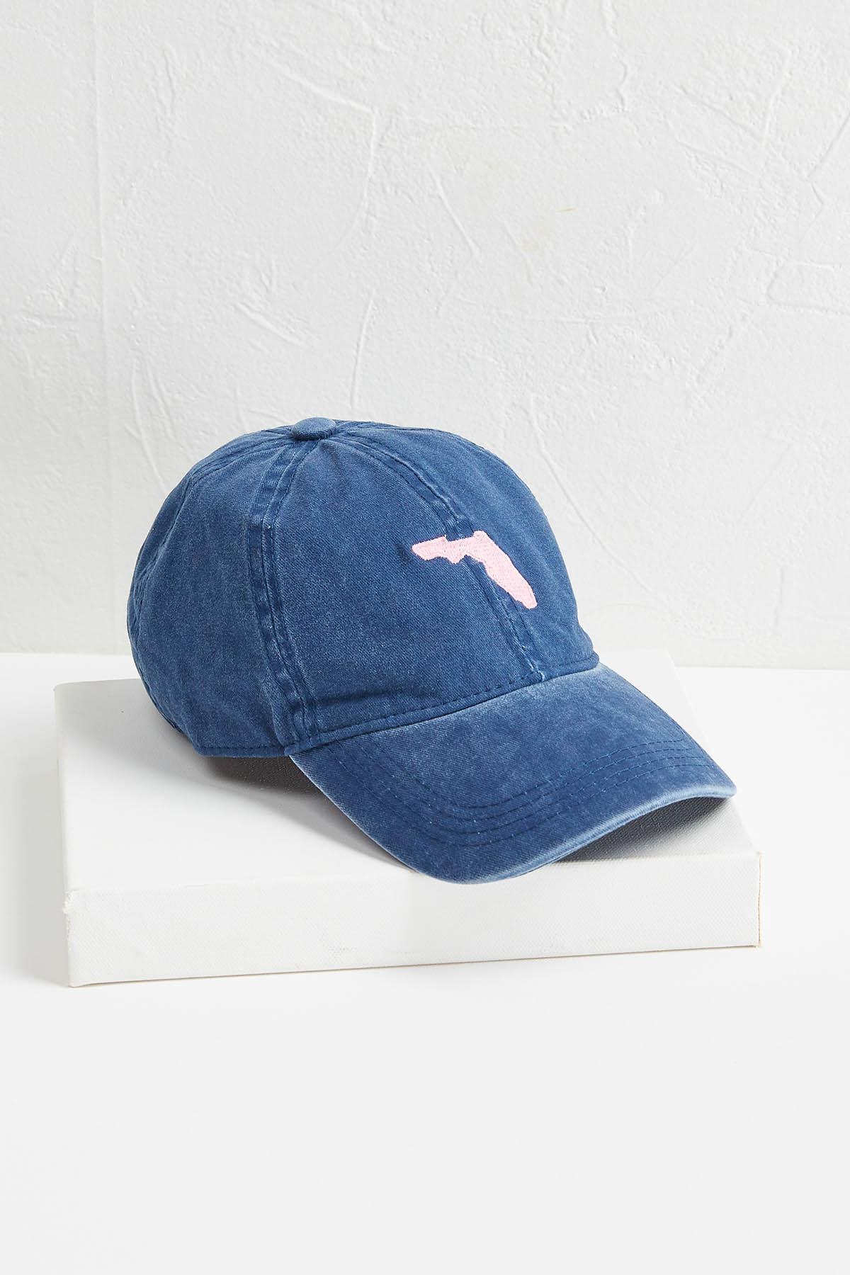 Florida Baseball Hat