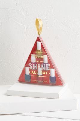 nail polish gift set