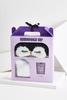 Purple Shimmer Shine Unwind Gift Set