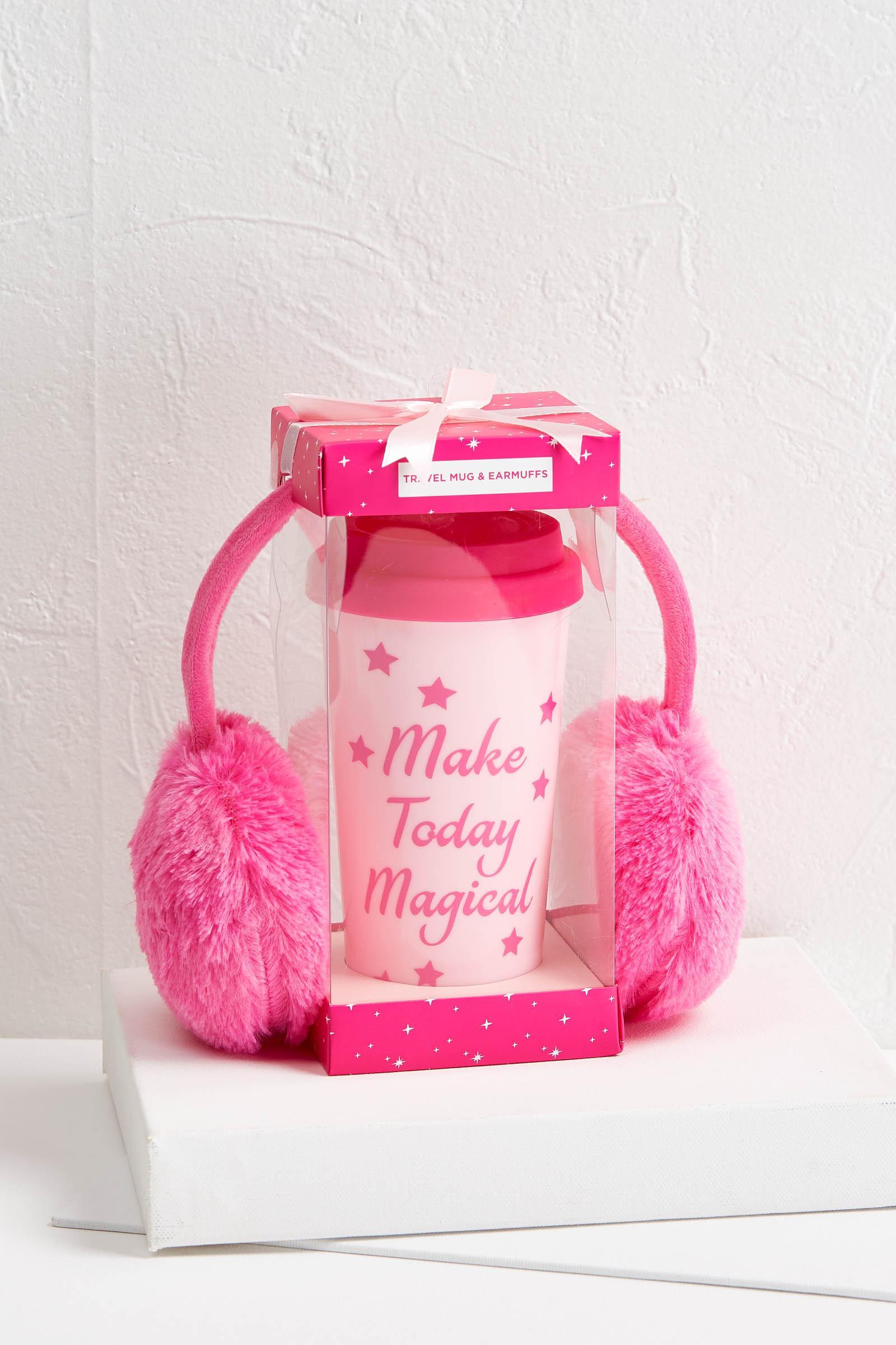Make Today Magical Tumbler Set